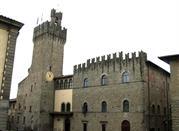 Arezzo, città medioevale - Arezzo
