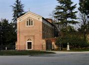 Scrovegni-Kapelle - Padova