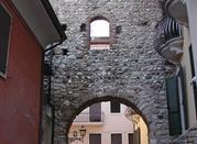 Bardolino, località turistica sulla riviera orientale del Lago di Garda - Bardolino