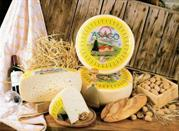 Asiago, formaggio e tradizione - Asiago