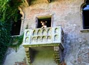Verona, città di Romeo e Giulietta - Verona