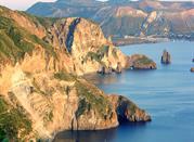 Липари -магия Эолийских островов - Lipari