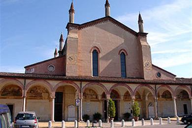 Santuario Beata Vergine Maria delle Grazie