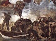 Le opere d'arte di Michelangelo  - Roma
