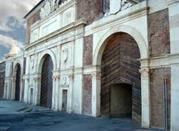 Porta Vescovo: the eastern city gate - Verona