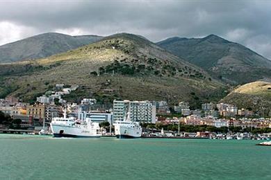 Porto di Formia