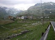 Madesimo, villaggio adatto per sciare - Madesimo