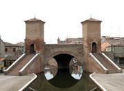 I Lidi di Comacchio (Lidi ferraresi) - Lidi di Comacchio