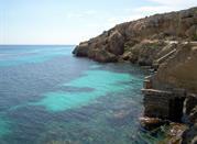 Le piu' belle spiagge di Pantelleria - Pantelleria
