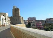 Termoli – Centro storico sulla riva del mare - Termoli