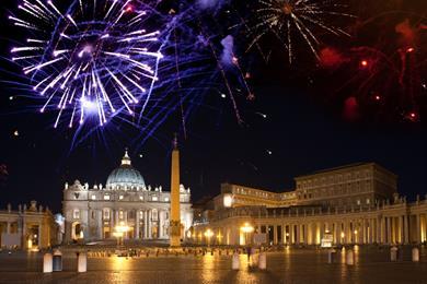 Vatican et Saint-Pierre