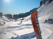 Sciare a Foppolo - Foppolo