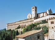 St. Francis' Basilica - Assisi