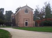 Padua's Cappella degli Scrovegni - Padova
