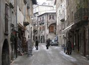 The Unspoilt Town of Scanno - Scanno