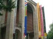 Triennale, Milan design's home  - Milano
