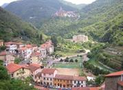 Wellness, Sun and Sea in Pigna - Pigna