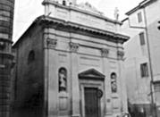 Kirche San Daniele di Padova - Padova