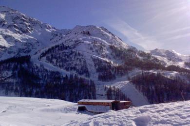 Piste di sci di Madesimo