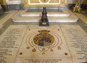 Basílica de Santa Chiara - Napoli