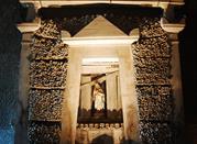 Il Cimitero delle Fontanelle - Napoli