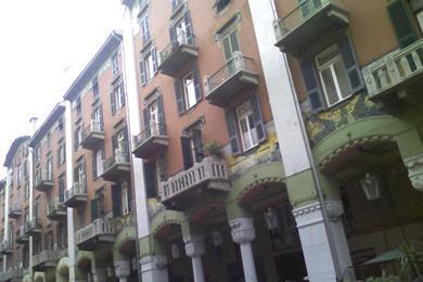 Palazzo dei Pavoni