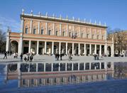 Reggio Emilia, lugar cheio de historia - Reggio Emilia