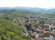 Gavi – città del forte e del vino - Gavi