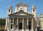 Le chiese di Genova - Genova