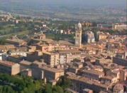 Macerata, città ricca di storia e cultura  - Macerata