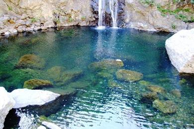 bellezze del parco naturale