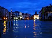 Recorriendo sus calles y algo más... - Venezia