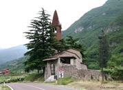 Ala in Trentino punto di partenza per interessanti escursioni  - Ala