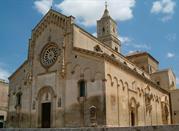 Matera, città dei Sassi - Matera