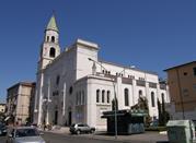 City of Pescara the Capital of Pescara Province - Pescara