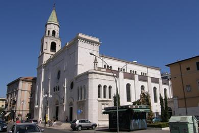 Pescara - Duomo Church