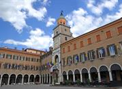 Modena: art, food, Ferrari and Lamborghini - Modena