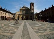 Vigevano, tra Pavia e Milano - Vigevano