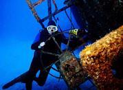 Immersioni nelle isole di Panarea, Salina, Stromboli e Vulcano - Isole Eolie