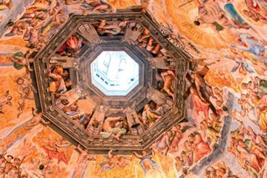 Volta di Santa Maria del Fiore (Duomo di Firenze)