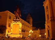 Campobasso tra monumenti e passato - Campobasso