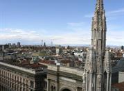 Milano la capitale economica d'Italia - Milano
