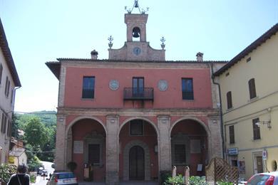 Palazzo Fregoso