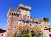 Storia, matura e medioevo all'interno del Parco del Conero - Riviera del Conero