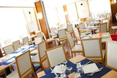 Hotel Esplanade - Restaurant