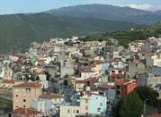 Orgosolo, la città dei murales - Orgosolo