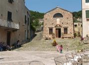 Borgio Verezzi - il borgo sopra il mare -