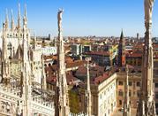 Milano, tra moda e cultura - Milano