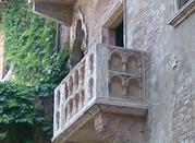 Werona – na szczęście nie tylko Julia – część I - Verona