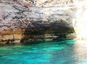 Le spiagge piu' belle dell'isola di Lampedusa - Lampedusa